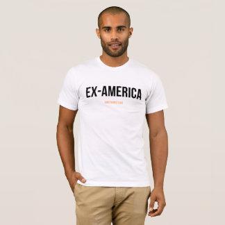 T-shirt L'Ex-Amérique