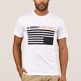 T-shirt L'Ex-Amérique a inversé