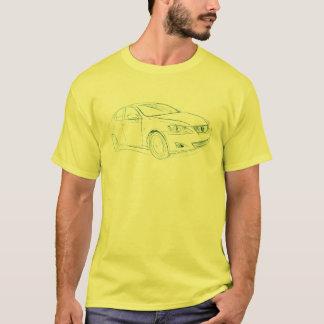 T-shirt Lex EST