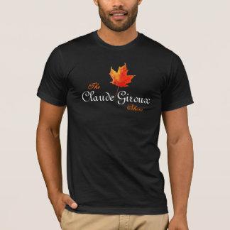T-shirt L'exposition de Claude Giroux