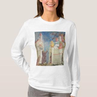 T-shirt L'expulsion des diables d'Arezzo, 1297-99