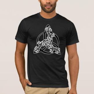 T-shirt Lézard Triskell