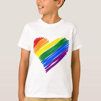 T-shirt lgbt16