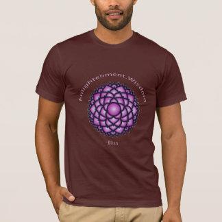 T-shirt L'habillement américain T des hommes d'équilibre