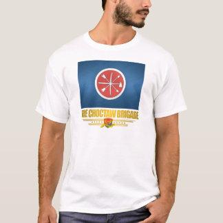 T-shirt L'habillement de brigade de Choctaw