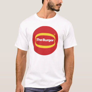 T-shirt L'hamburger