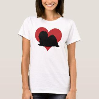 T-shirt Lhasa Apso