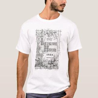 T-shirt L'heure de loisirs, Londres, 1888