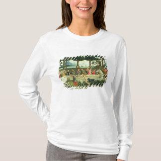 T-shirt L'histoire du degli Onesti de Nastagio