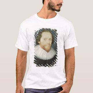 T-shirt L'homme a dit d'être William Herbert, le 3ème