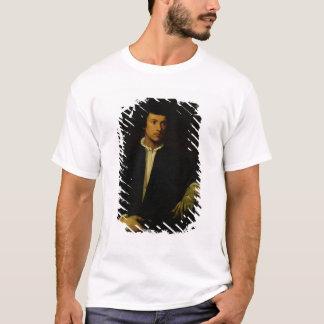 T-shirt L'homme avec un gant, c.1520