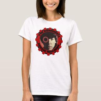 T-shirt L'homme dans la machine