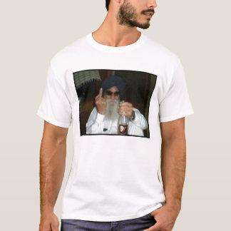 T-shirt L'homme ivre de turban