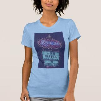 T-shirt L'hôtel Las Vegas de la Riviera