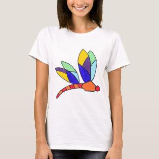 T-shirt Libellule