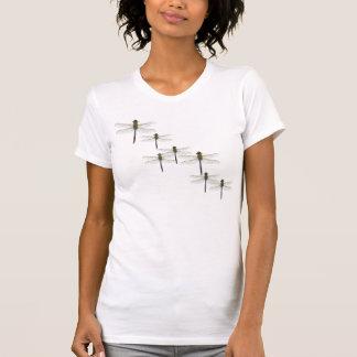 T-shirt Libellules de libellules
