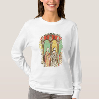 T-shirt Liber Feudorum