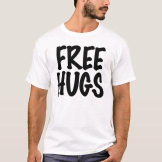 T-shirt libérez la campagne australie d'étreintes
