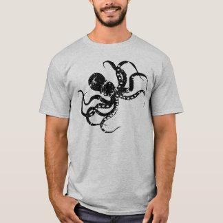 T-shirt Libérez le Kraken !  Chemise impressionnante de