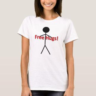 T-shirt Libérez les étreintes