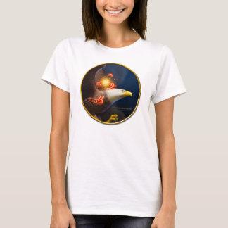 T-shirt Liberté Eagle
