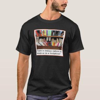 T-shirt Librairies de soutien