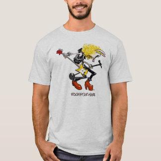 T-shirt Lièvres lourds