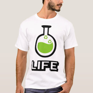 T-shirt life potion