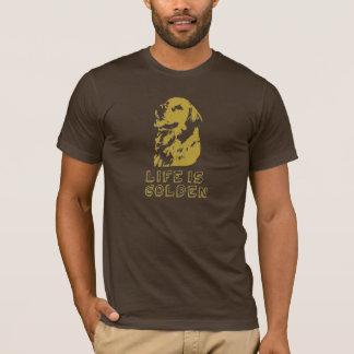 T-shirt Life´s d'or