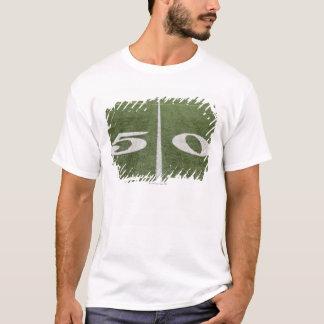 T-shirt Ligne cinquante
