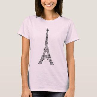 T-SHIRT LIGNE DE PARIS