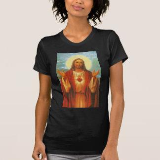 T-shirt Ligne de Produits Sacré Coeur de Jésus