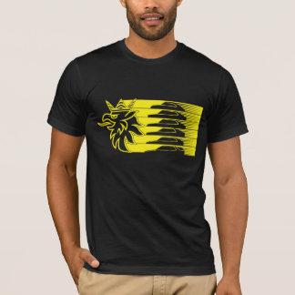 T-shirt Ligne de sauvetage de Saab