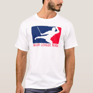 T-shirt Ligue Ninja