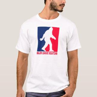 T-shirt Ligue Squatchin