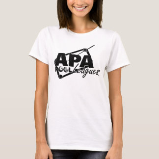 T-shirt Ligues d'APA