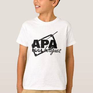T-shirt Ligues d'APA