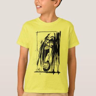 "T-shirt Lil Jon ""collaboration par JIM Mahfood et Lil Jon"