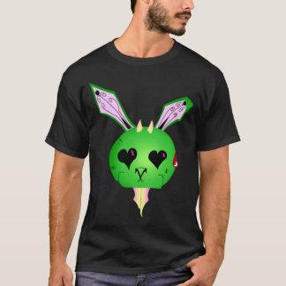 T-shirt … L'imaginaire est allé
