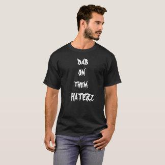 T-shirt limande sur eux jake de haineux