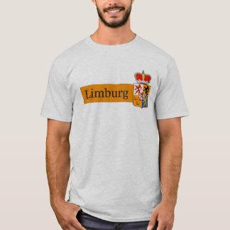 T-shirt Limbourg. Pays-Bas