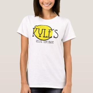 T-shirt Limonade du tueur de Kyle