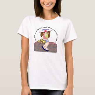 T-shirt Limoncello ?
