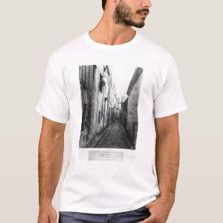 T-shirt L'impasse Briard, de citent Coquenard, Paris