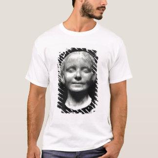 T-shirt L'Inconnue de la Seine'