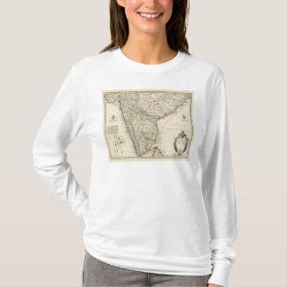 T-shirt L'Inde, Bangladesh, Asie