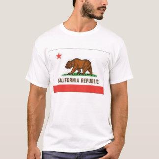 T-shirt l'indépendance de cali