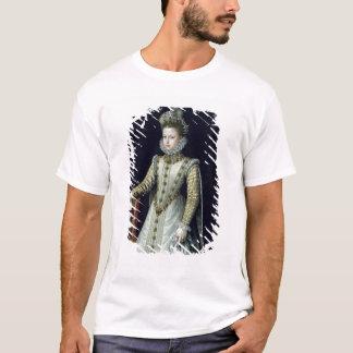 T-shirt L'Infanta Isabel Clara Eugenie 1579