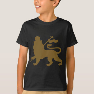 T-shirt Lion de Judah