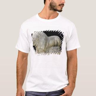 T-shirt Lion de Miletus